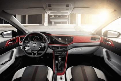 2017 Volkswagen Polo Beats 10