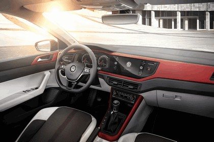 2017 Volkswagen Polo Beats 11