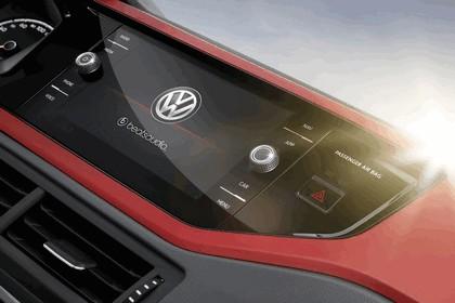 2017 Volkswagen Polo Beats 12