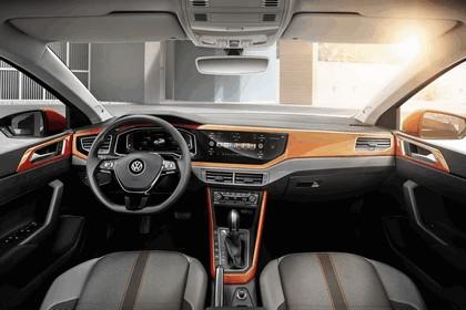 2017 Volkswagen Polo R-Line 13