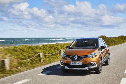 2017 Renault Capture 2