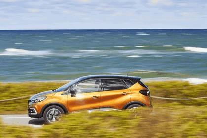2017 Renault Capture 5