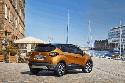 2017 Renault Capture 12