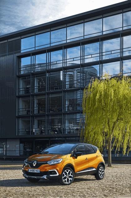 2017 Renault Capture 14