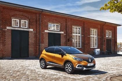 2017 Renault Capture 17