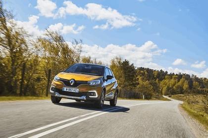 2017 Renault Capture 19