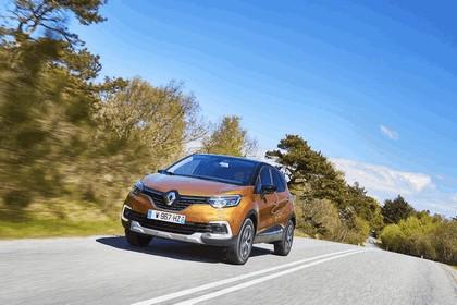 2017 Renault Capture 20