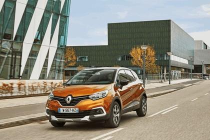 2017 Renault Capture 22