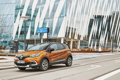 2017 Renault Capture 23