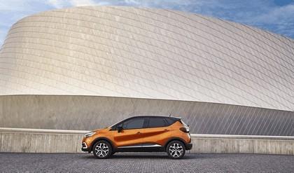 2017 Renault Capture 25