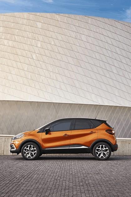 2017 Renault Capture 26