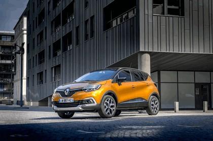 2017 Renault Capture 27