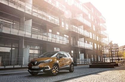 2017 Renault Capture 30