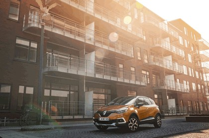 2017 Renault Capture 31