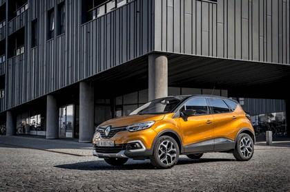 2017 Renault Capture 32