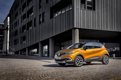 2017 Renault Capture 33