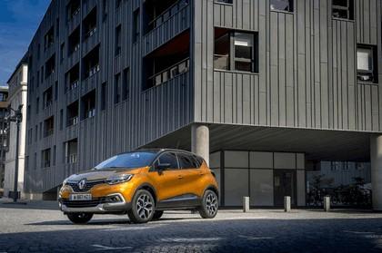 2017 Renault Capture 34