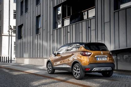 2017 Renault Capture 35