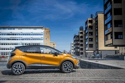 2017 Renault Capture 38
