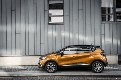 2017 Renault Capture 39