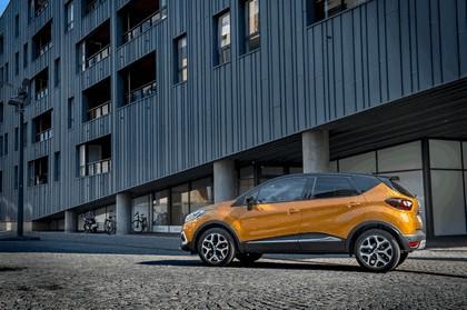 2017 Renault Capture 41