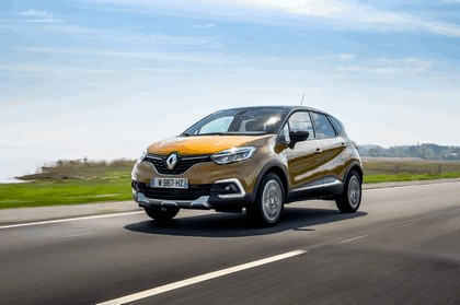 2017 Renault Capture 42