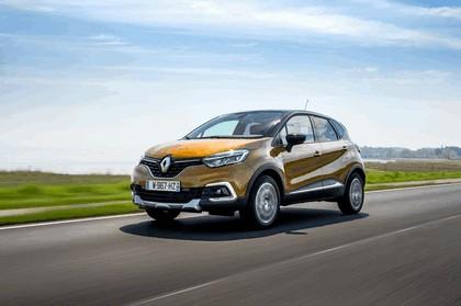 2017 Renault Capture 44
