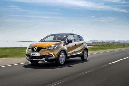 2017 Renault Capture 45