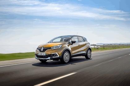 2017 Renault Capture 46