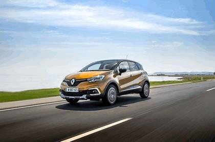 2017 Renault Capture 47