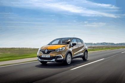 2017 Renault Capture 49