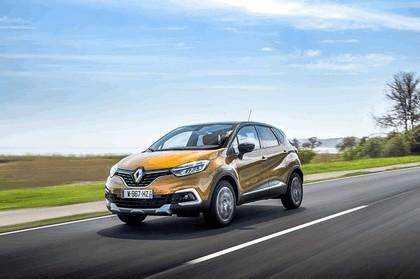 2017 Renault Capture 50