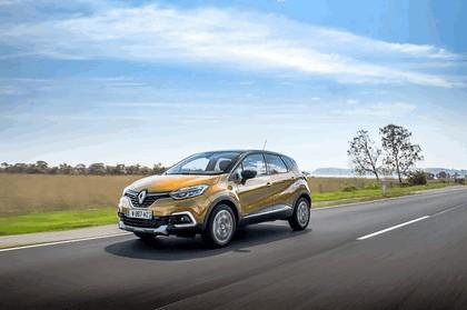 2017 Renault Capture 52