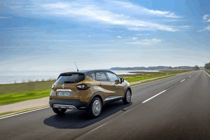 2017 Renault Capture 57
