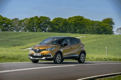 2017 Renault Capture 59