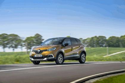 2017 Renault Capture 60