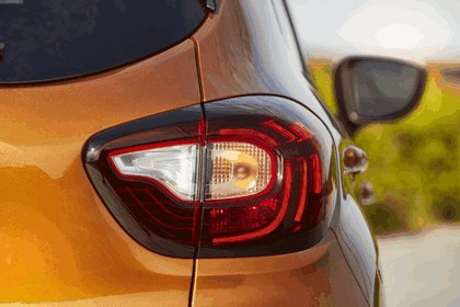 2017 Renault Capture 70