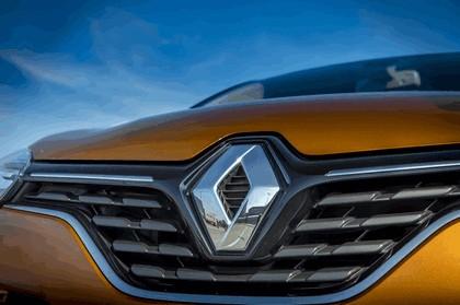 2017 Renault Capture 80