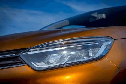 2017 Renault Capture 81