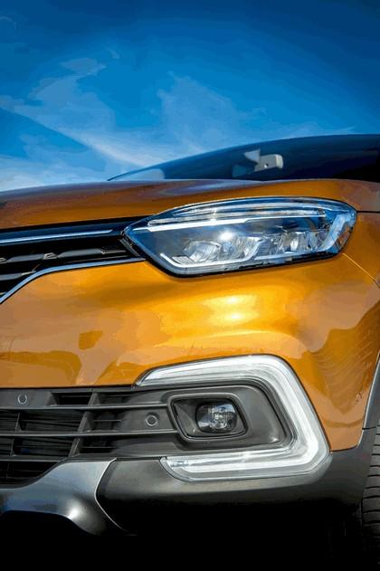 2017 Renault Capture 82