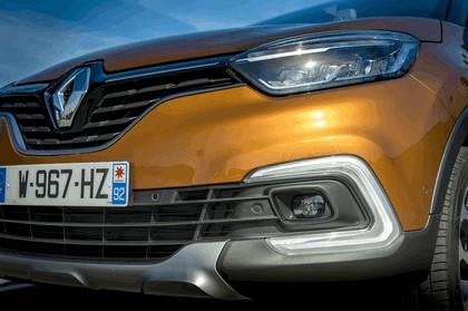 2017 Renault Capture 83