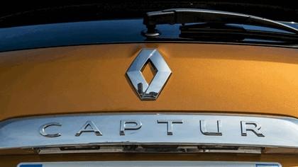 2017 Renault Capture 87