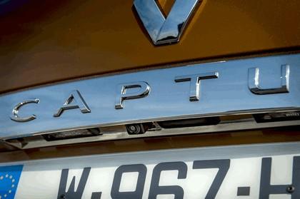 2017 Renault Capture 88