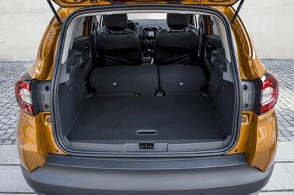 2017 Renault Capture 91