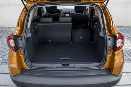 2017 Renault Capture 92