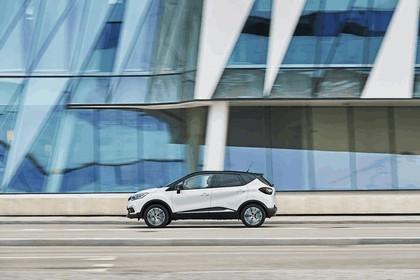 2017 Renault Capture 94