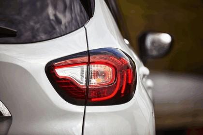 2017 Renault Capture 100