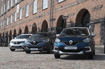 2017 Renault Capture 104