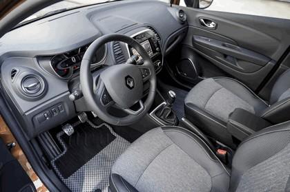 2017 Renault Capture 106