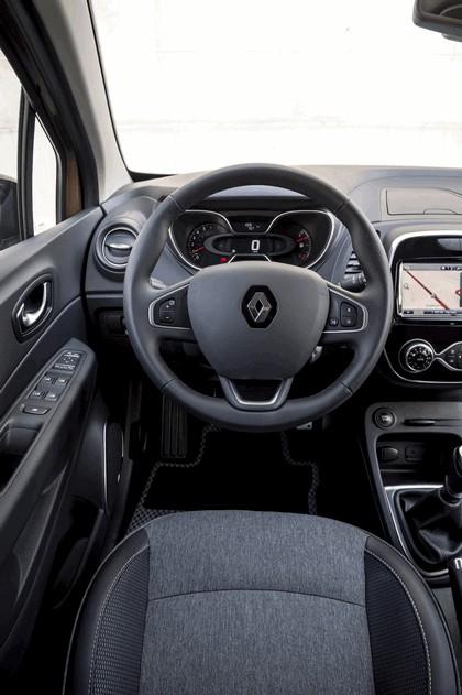 2017 Renault Capture 109
